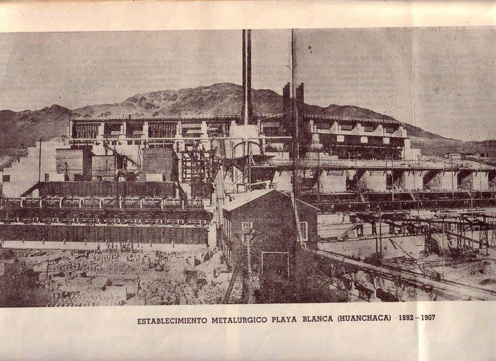Ruinas de Huanchaca 6