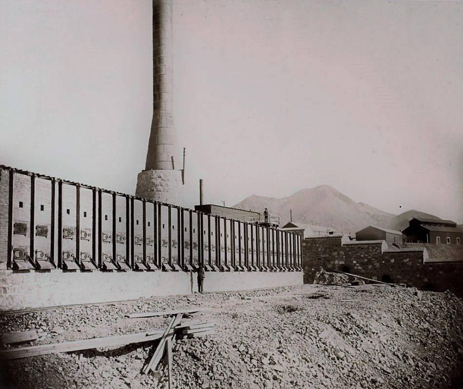 Ruinas de Huanchaca 9