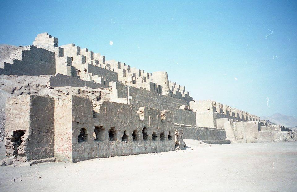 Ruinas de Huanchaca2