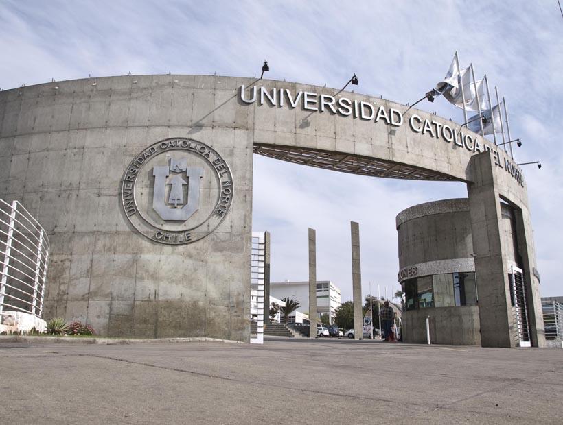 Investigación paranormal en UCN